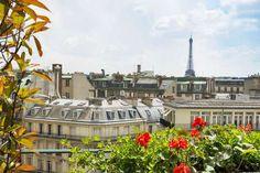 5* hotel napoleon paris