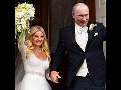 President Of Russia, Bolshevik Revolution, Princess Kate Middleton, Vladimir Putin, Presidents, Handsome, Daughter, Wedding Dresses, Celebrities