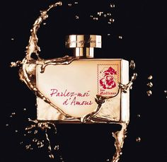 Parlez-Moi d'Amour by John Galliano