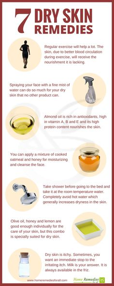 Best treatment for very dry skin