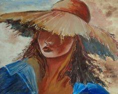 Kölcsön kalap. Techno, Painting, Art, Hat, Art Background, Painting Art, Kunst, Paintings, Performing Arts