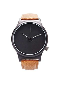 Faux Leather Analog Watch from Forever Saved to Christmas List. Shop more products from Forever 21 on Wanelo. Shop Forever, Forever 21, 21 Men, Outfit Of The Day, Latest Trends, Jewels, Watches, Best Deals, Leather