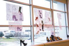 Un team di progettazione di 15 esperti dell'Ufficio Stile della #FormentiniSrl, lavora costantemente per offrire una calzatura unica ed esclusiva che racchiude tradizione artigianale unita a processi produttivi innovativi.