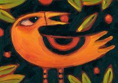 ilustración de Cindy Revell
