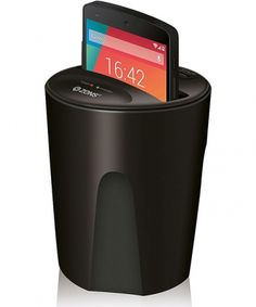 You'll Want This Wireless Phone Charger in Every Room