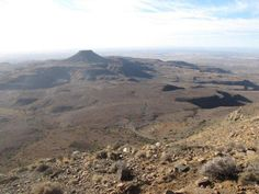 Bergplaats Game Lodge Hiking Trail,Beaufort West,Karoo,Western Cape - South African Hiking Trails