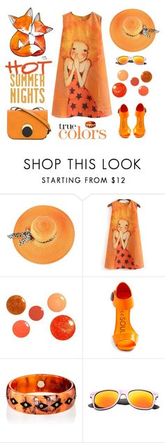 """""""Let's Snuggle"""" by neverboring ❤ liked on Polyvore featuring WALL, Sugarhill Boutique, Mark Davis, SW Global and Marni"""