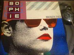 SOPHIE - BROKEN TALE (ITALO DISCO 1986)