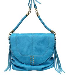 River Maya Messenger Bag