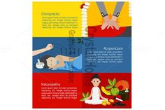 Medical health specialist banner 9. Medical Infographic. $8.00