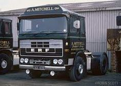 Vintage Trucks, Old Trucks, Old Lorries, Commercial Vehicle, Tow Truck, Classic Trucks, Rigs, Transportation, British
