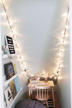 Unused Closet to Cozy Book Nook Under Stairs Playroom, Under Stairs Playhouse, Closet Under Stairs, Under Stairs Cupboard, Reading Nook Closet, Closet Nook, Reading Nook Kids, Secret Rooms, Cozy Nook