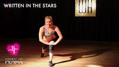 Written In The Stars - Lindsay Jay - Burpee Blitz! (+playlist)