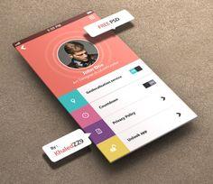 iPhone 设置 - 图翼网(TUYIYI.COM) - 优秀APP设计师联盟