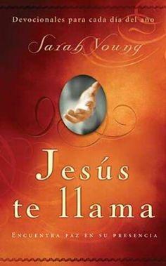 Jesus Calling-Spanish | Jesus te llama es un devocional lleno de  tesoros excepcionalmente inspirados del cielo para cada dia del ano. | NestLearning.com