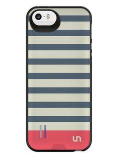 Uncommon iPhone 5/5s Power Gallery™ Case