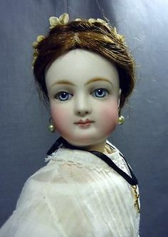 antique dolls in Antique (Pre-1930) | eBay