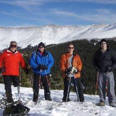 The Denali Challenge - 5 wounded warriors climb the highest mountain in North America, Mt McKinley (Denali) beginning June 10.  www.crowdrise.org/wsdenalichallenge