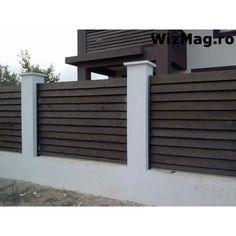 Garduri din lemn Sibiu