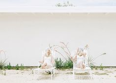 Conceptual Women Portraits by Anja Niemi