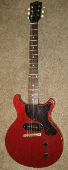 Abilene electric guitar Abilene Guitars We've Sold