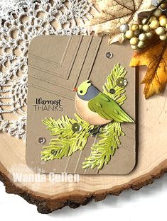 Bird Cards, Penny Black, Card Making Inspiration, Pretty Cards, Card Maker, Card Sketches, Flower Cards, Homemade Cards, I Card