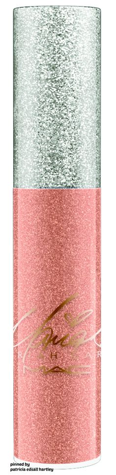 MAC Cosmetics x Mariah Carey Lipglass in Dreamlover