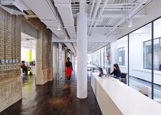 Spark Architects Beijing office | Yellowtrace