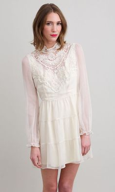 Little White Dresses for Bridal Showers, Bachelorette Parties, Rehearsal Dinners, and More