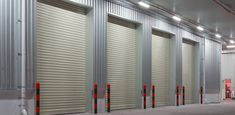 Choosing a commercial roller door for your retail store or your warehouse is not as easy as it seems. There are a lot of factors to be considered because getting commercial roller doors in Brisbane is not cheap. Roller Doors, Roller Shutters, Sky Shop, Shutter Doors, Building Companies, Security Door, Best Wordpress Themes, Facade, Blinds