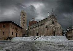 San Cerbonio, Massa Marittima, Italia