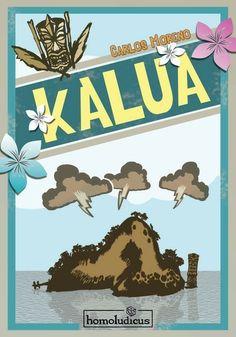 Toma el papel de uno de los cinco dioses en la isla tropical de Kalua y recompensa a tus seguidores con abundantes cosechas, buen tiempo y el bienestar general. También podrás castigar a los seguidores de los otros dioses con hambrunas, epidemias, terremotos y otros desastres. Aunque a veces, una gran desastre afecta a la isla por completo y los habitantes de Kalua no pueden distinguir de donde viene toda su mala suerte...