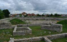 Misterele Drobetei: ce s-a întâmplat cu aşezarea în timpul Împăratului Iustinian, cel care a încheiat fortificarea Dunării