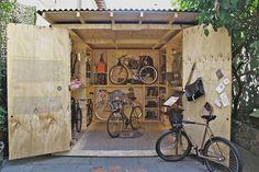 Ultracicli popup store Pietrasanta