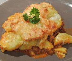 Kartoffelgratin Bologneser Art | Thermomix Rezeptwelt