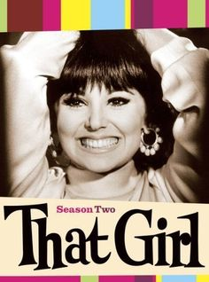 I loved this TV show!  I dreamed of being just like her and living in NYC. None of it happened!!