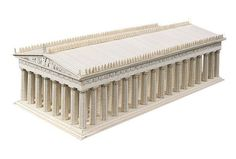 essay greek parthenon and roman pantheon
