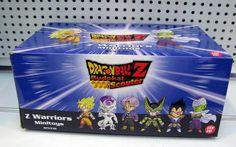 Dragon Ball Z Figure DBFG9030