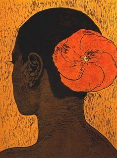 "Viza Arlington: ""Hibiscus"" (2006)."