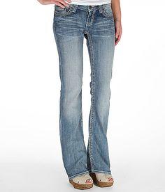 BKE Factory Second Stella Boot Stretch Jean