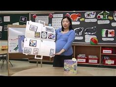 ▶ Syllable Suitcase: Foundations for Phonemic Awareness - YouTube