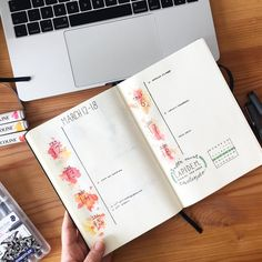 """179 Likes, 6 Comments - Cyd's Journal⚡️ (@sidstumpel) on Instagram: """"January cover page! New journal who dis? Watch the full video, link in bio! • • • #bujo…"""""""