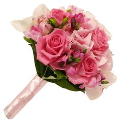 buchete hortensii si trandafiri - Căutare Google Rose, Google, Flowers, Plants, Pink, Plant, Roses, Royal Icing Flowers, Flower