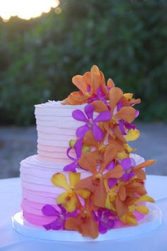 cake fanatics maui mauiwedding cakes
