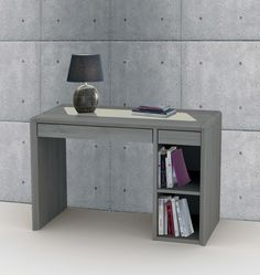 S jour c ram on pinterest tvs tables and bureaus - Bureau profondeur 40 cm ...