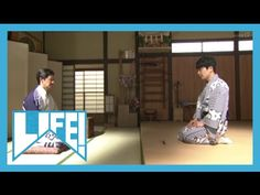 (初)うそ太郎【LIFE!4】#01 - YouTube