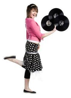 Vinyl+Record+Crafts+