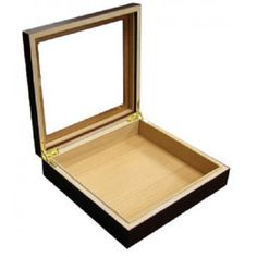 Buy Engraved Glass Humidor Cigar Box, Black, Perfect for that special someone or as a wedding gift, Groomsmen, Best Man by justforyouengravings. Explore more products on http://justforyouengravings.etsy.com