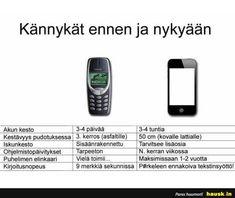 Kannykat ennen ja nykyaan.. Haha, Mood, Humor, Phone, Funny, Nice, Random, Telephone, Ha Ha
