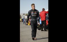 "Watch 18yr old Dylan Kwasniewski as he aspires to make it in the #1 motorsport in America – NASCAR.  Watch AOL on Originals new series ""FLAT OUT"" @ http://on.aol.com/originals"